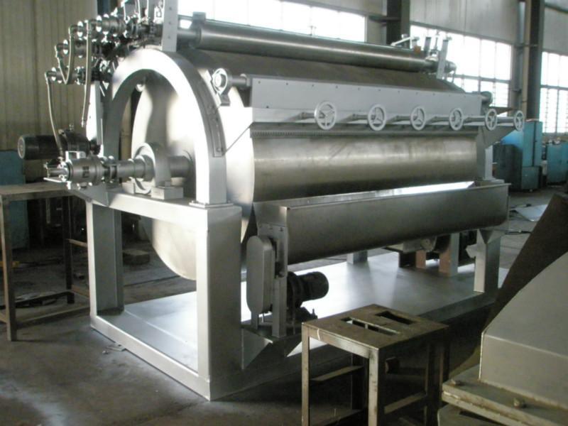 滚筒干燥设备